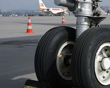 Aircraft Landing Gear Components